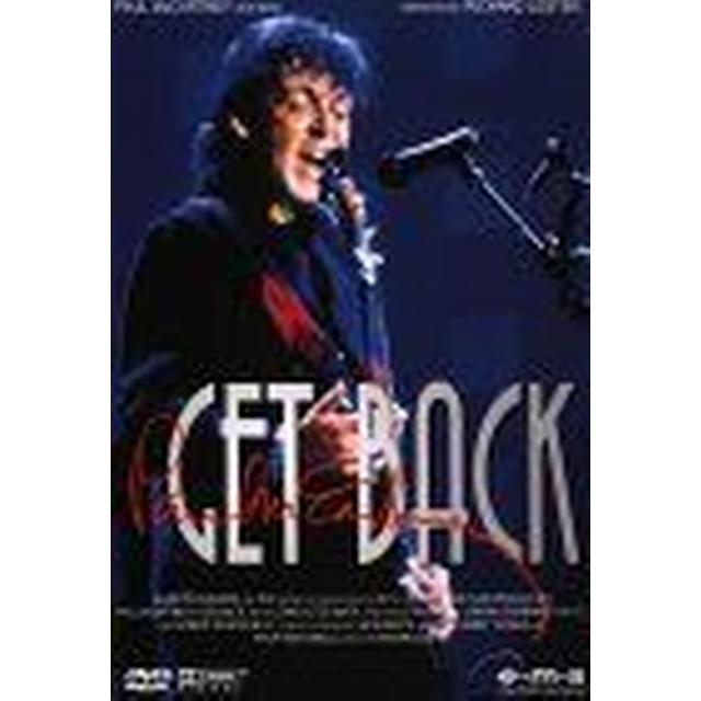 Paul McCartney - Get Back [DVD]